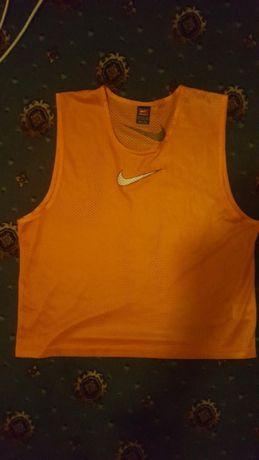 Maieu Nike original one size India portocaliu