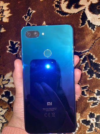 Xiaomi mi 8 64гб