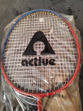 Palete de badminton