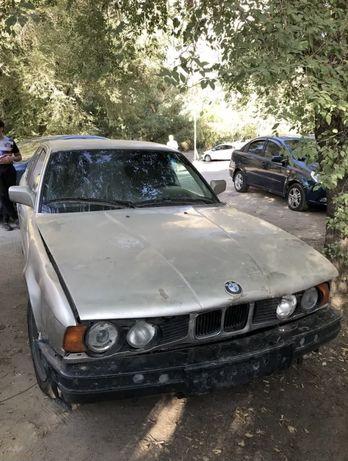 BMW 520i 2л паук срочно торг