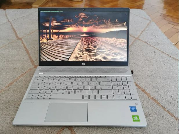 Laptop HP Pavilion I5 SSD,nou,la cutie, cu garantie