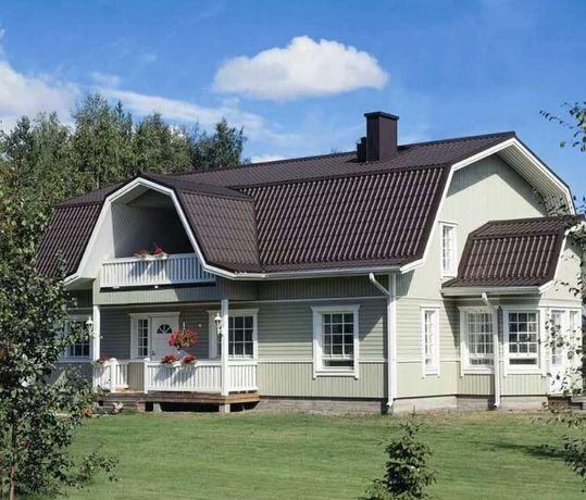 Ремонт крыши и водосточной системы в Алматы