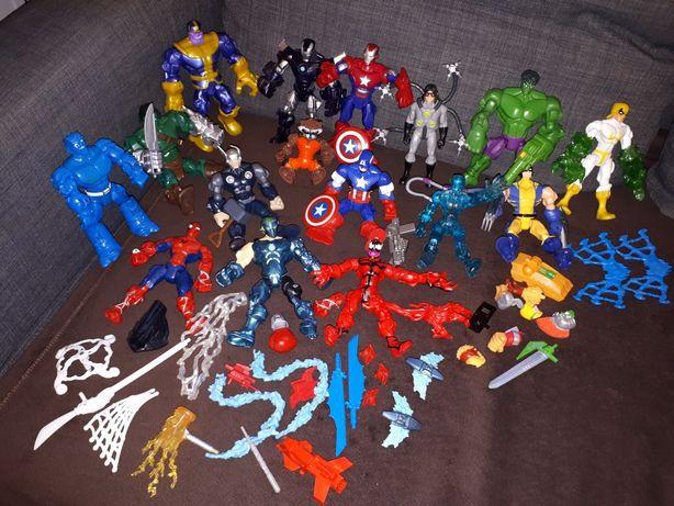 Eroi Marvel originali