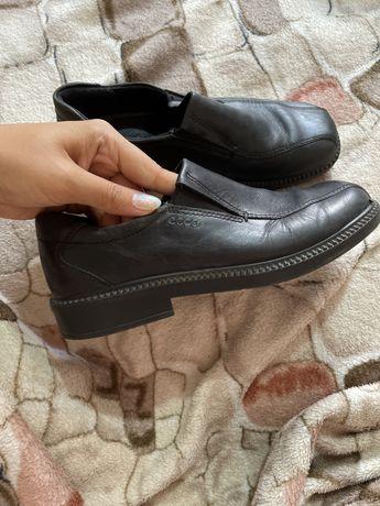 Обувь, туфли 37р ecco