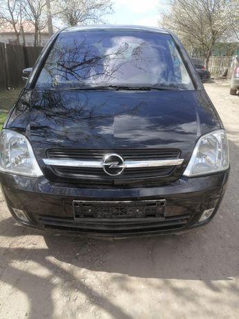 Opel Meriva 16 16 valve dezmembrez