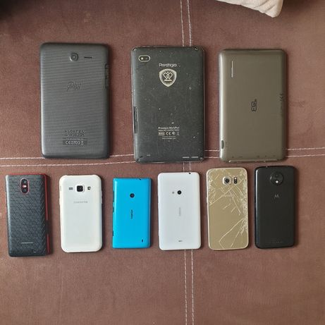 Телефони за части или поправка - 9бр. !