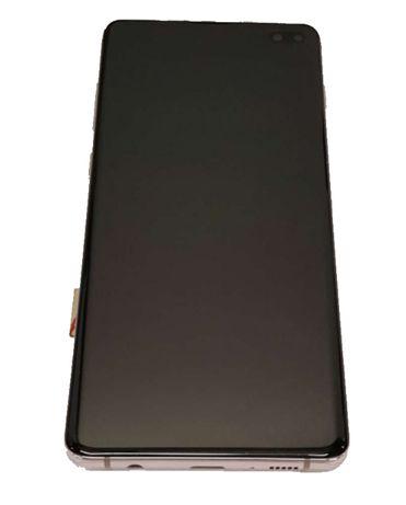 Promotie!! Ecran Display Samsung S10 plus Original Montaj Garanție1an