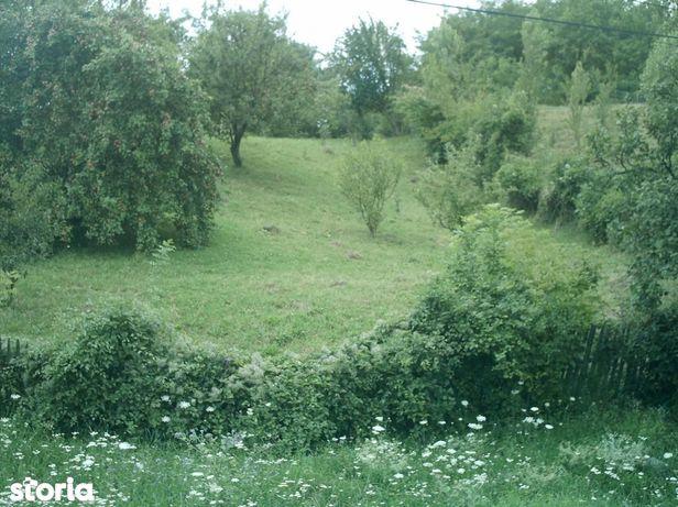 Teren 1176 mp, Breaza