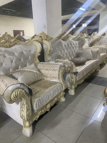 Диван два кресла дешево