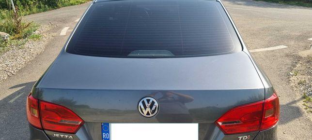 Capota portbagaj VW Jetta 2011