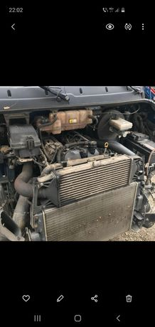 Motor iveco daily 3.0 euro 4