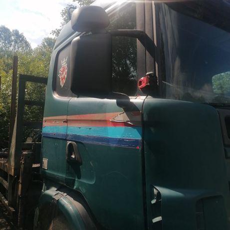 Cabina Scania 530