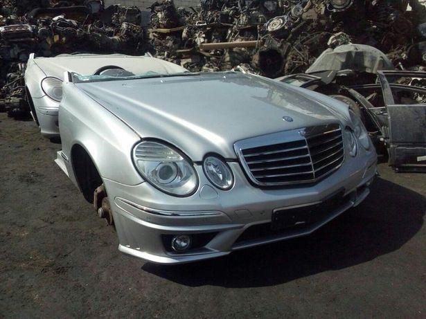 Все на Мерседес Mercedes W211 W210 W203