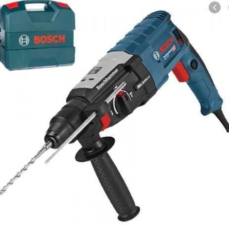 Професионален перфоратор / Къртач Бош / Bosch GBH 2-28 850W