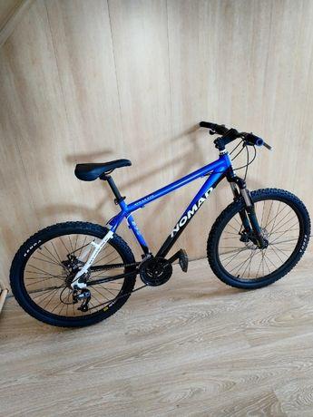 Абсолютно новый Велосипед NOMAD Atilla 570pro cube author giant fuji