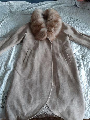 Фирменная Пальто