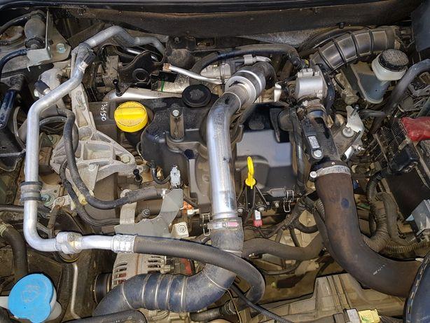 Motor turbo turbosuflanta caseta cutie dezmembrez renault megane1.5dci