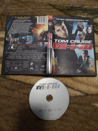 Filmul Mission Impossible 3 cu Tom Cruise