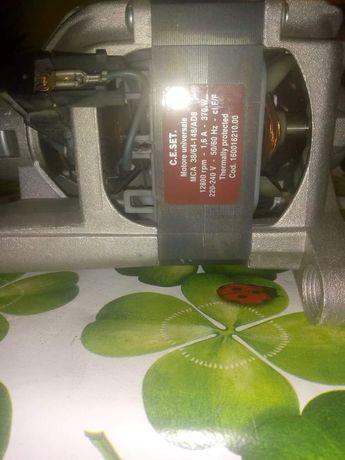 Работещ мотор за пералня