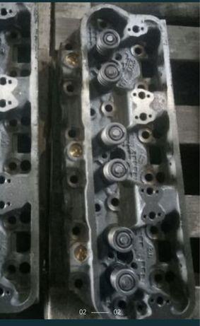 Продам головку блока цилиндров ЯМЗ-236