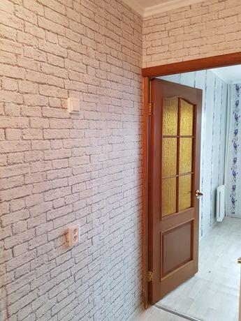 Продам 1 комнатную квартиру  улучшенной планировки р-н 1 поликлиники