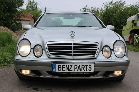 Mercedes W208 CLK200 Coupe НА ЧАСТИ / Мерцедес В208