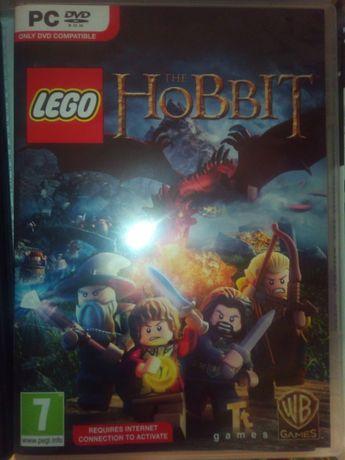 Joc pc leggo hobbit