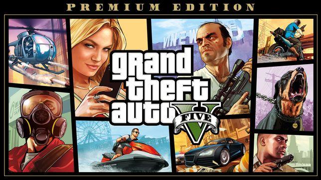 Новый аккаунт Гта 5 ( GTA 5 ) Epic Games. На Компьютер.