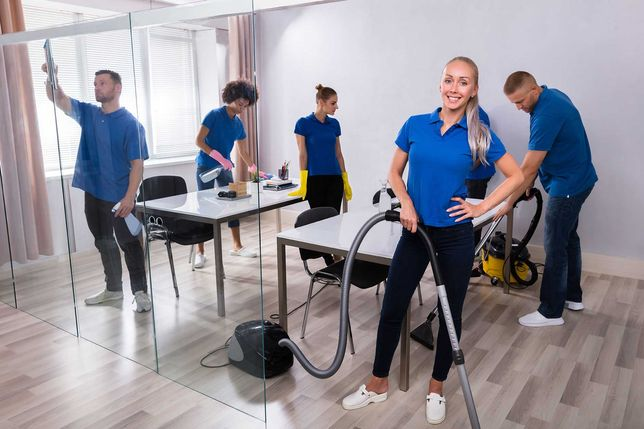Servicii PROFESIONALE de curatenie la domiciliu – CEL MAI MIC PRET