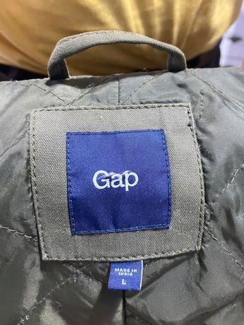 GAP, брендовая куртка