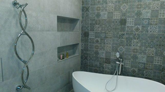Кафельщик,короба гкл,заливка поддона душевой,ванны под ключ,мозаика