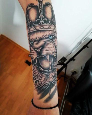 Tattoo/Tatuaje profesionale