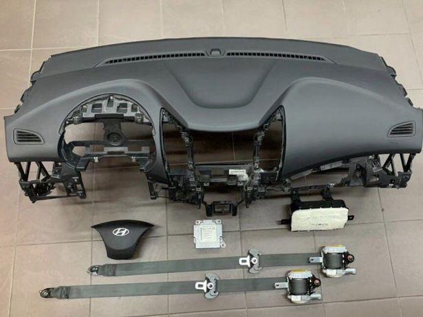 Комплект SRS Airbag Hyundai Elantra 2010-