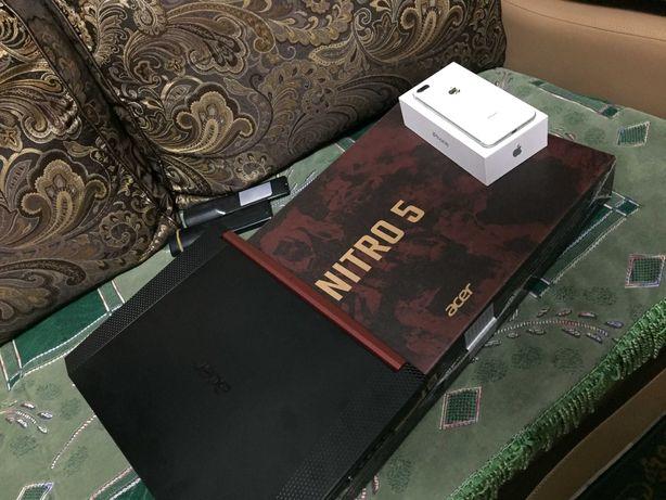 Игровой Acer nitro 5