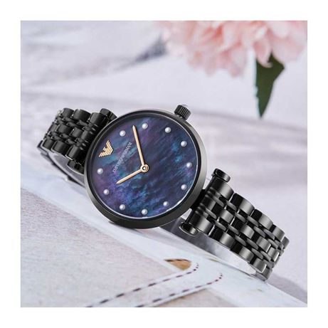 Оригинален дамски часовник Emporio Armani AR11268, нов с гаранция