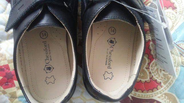 Туфли для школы