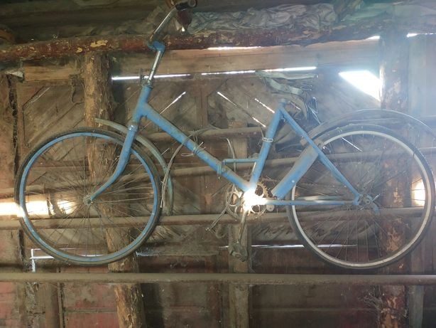 Продам советский велосипед