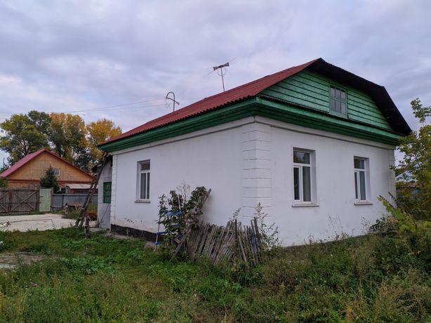 Дом в белоусовке