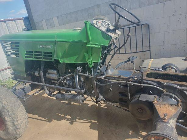 Piese tractor Deutz 6006