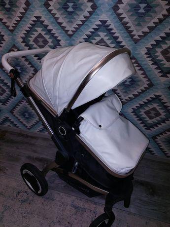 Продам коляску для новорождённых