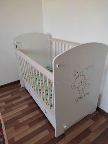 Продам детский кровать манеж