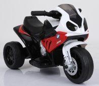 Motocicleta electrica BMW mic pt copii de max. 3 ani - 269 lei !