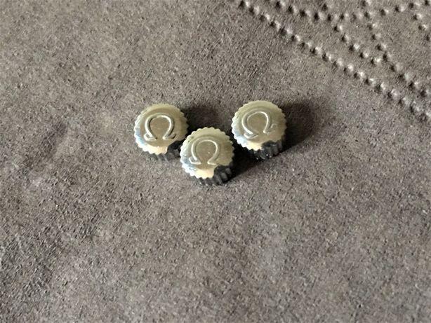 OMEGA-Coronita Originala otel inox Ø 4,5 mm - N.O.S.
