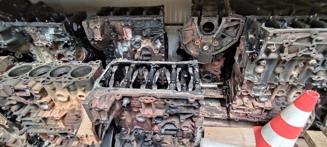 Bloc motor nissan navara d22 D40 pathfinder cabstar maxity