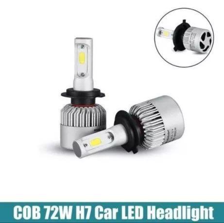Автомобилни LED крушки Н1(дълги)