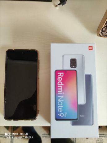 Xiomi Redmi Note 9 PRO