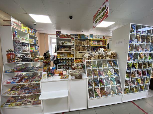 Продам отдел конфет центральный рынок