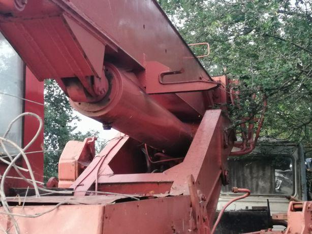 Cilindru hidraulic macara 18 tone
