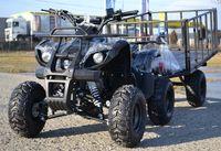 ATV BAJAJ 125cc Hassium Super Hummer Gren Rg7/Rg8 DNR/3+1