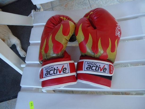Manusi de box High Active OZ 6